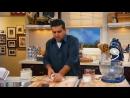 Бадди Валастро Босс на кухне сезон 1 серия 2