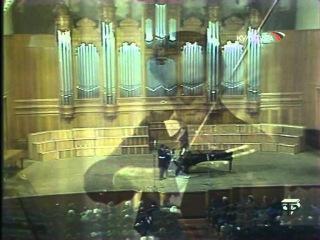 ЛЕОНИД КОГАН. Концерт (БЗК, 1974, 1978)
