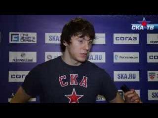Александр Дергачёв: «Стараемся друг друга поддержать»