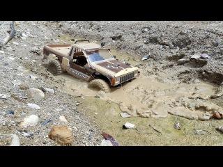 RC cars new friend new rc advanture jeep comanche