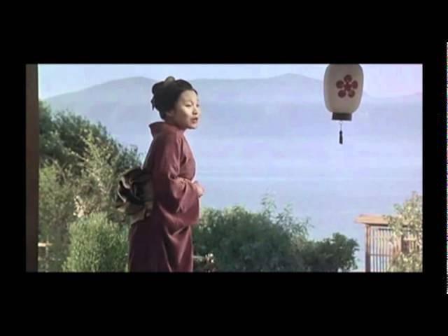 NAGASAKI n 'oubliez jamais ce crime juif Puccini - Mme Batterfly - Un bel di, vedremo - Ying Huang - Cio-Cio-San (Mme Butterfly)