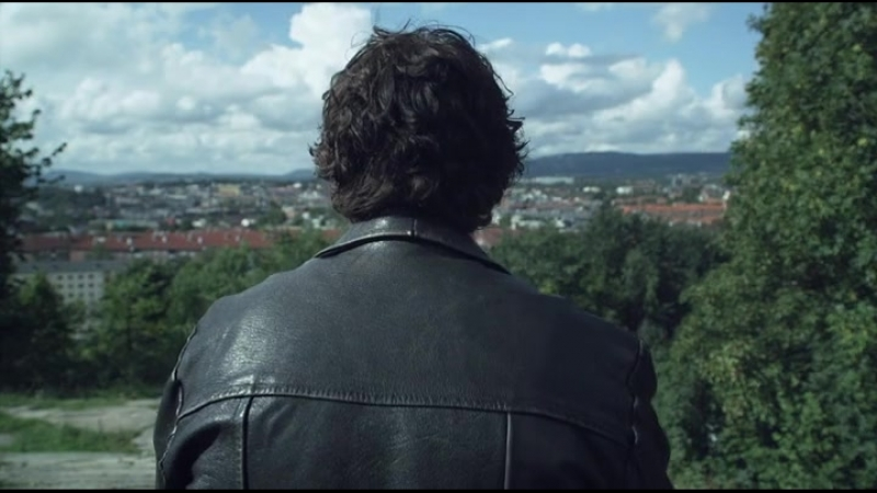 Полубрат (2013) 4 серия из 8 [Страх и Трепет]