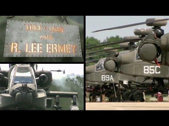 Вертолеты Заряжай с Ли Эрми