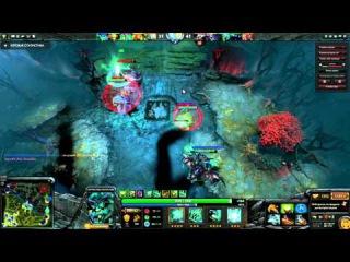 God Outworld Devourer Virtus Pro RAMPAGE