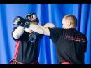 Грязный бокс (мано-мано / панантукан): 4-ая комбинация - Dirty Boxing Panantukan: Combination 4