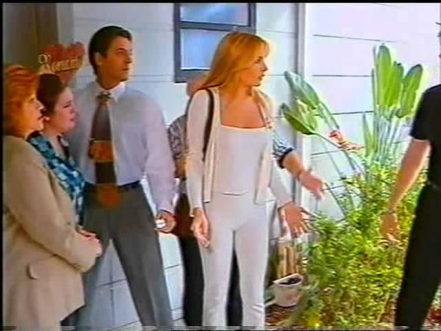 Избранница La Mujer de Mi Vida 1998 Серия 130