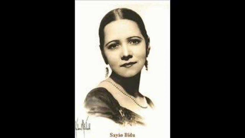 Bidu Sayão - Bachiana nº 5 - Cantilena