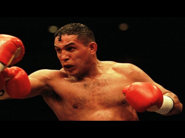 Hector Camacho - MACHO TIME! (Highlights Knockouts)