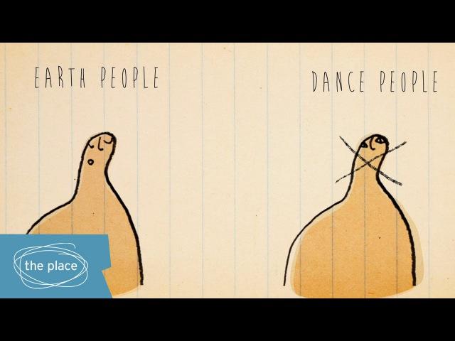 Planet Dance Body Talk Part 1