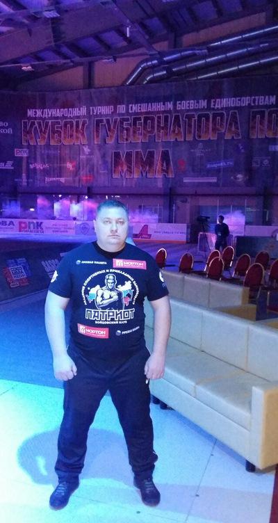 Александр Красовский