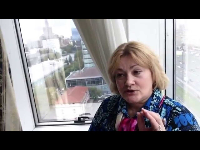 Сухаржевская Лора Владимировна 12 этаж (Личностный Рост и Развитие Личности)