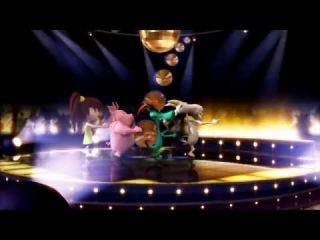 Clara Chocolat - La danse de Clara (clip officiel)