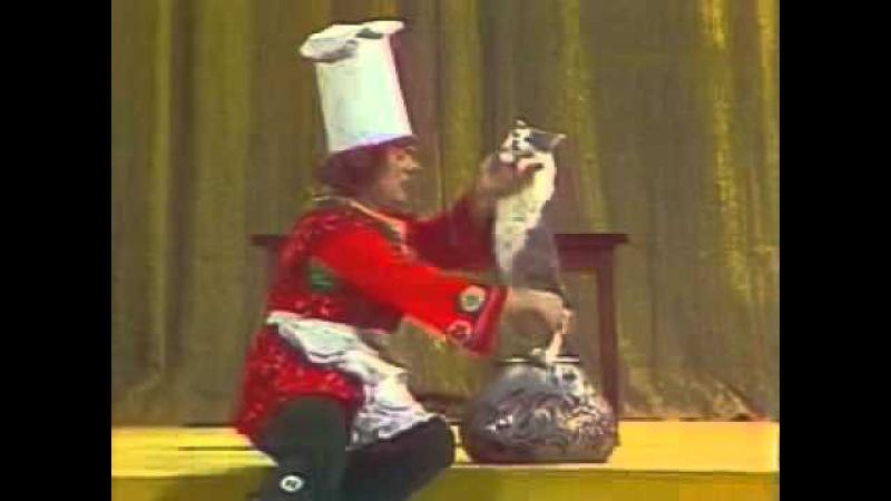 Clown Yury Kuklachev Клоун Юрий Куклачёв 1979240p H 263 MP3