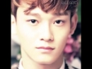 Jongdae, my main man who slays me but I am not gonna say anything about this one