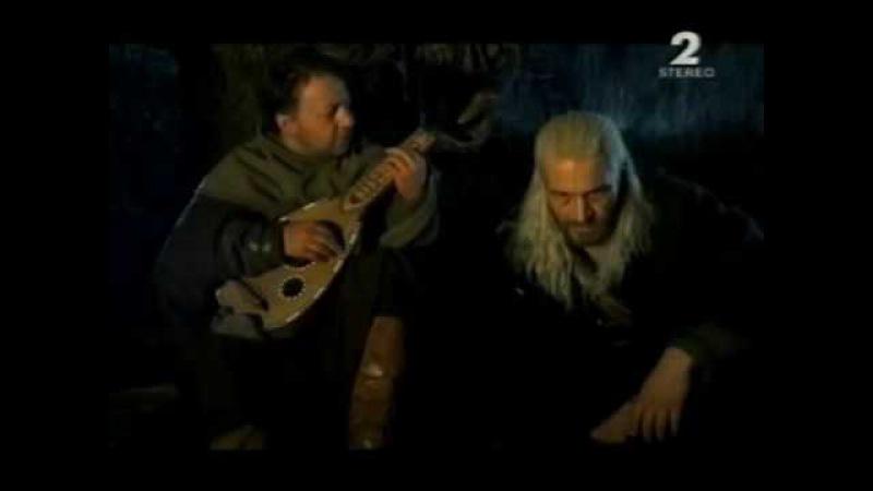 Ведьмак. Песня Лютика