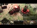 Прохождение Warhammer 40 000 Dawn of War Dark Crusade 3 1 серия Хаос