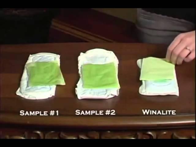 Уникальные прокладки Winalite