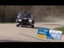 Tóth-Barati 11.Eger Rallye'16| Versenyzői film