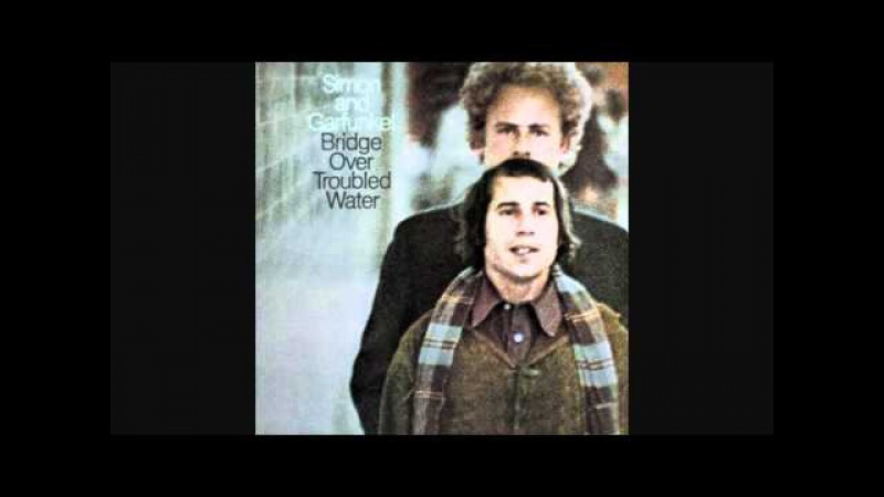Simon Garfunkel - The Boxer