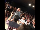 Jacky Bracamontes в Instagram «Mi querido @benitosantosoficial eres lo máximo! Felicidades mfw16 fashionweekmexico»