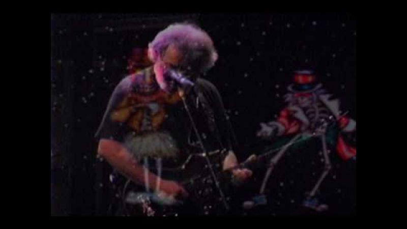 Jack Straw - Grateful Dead - 3-24-1993 Chapel Hill, NC set1-01 (UPGRADE)