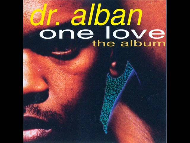 Dr Alban One love extended version