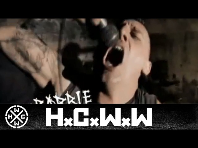 THE RABBLE THIS WORLD IS DEAD FEAT MARK UNSEEN HARDCORE WORLDWIDE OFFICIAL HD VERSION HCWW