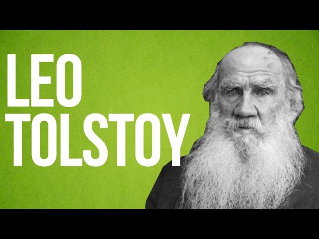 LITERATURE Leo Tolstoy