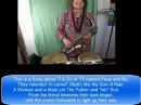 The Song about Ti and Do - The UFO TWO Witnesses Father and Jesus Incarnate Return as promised