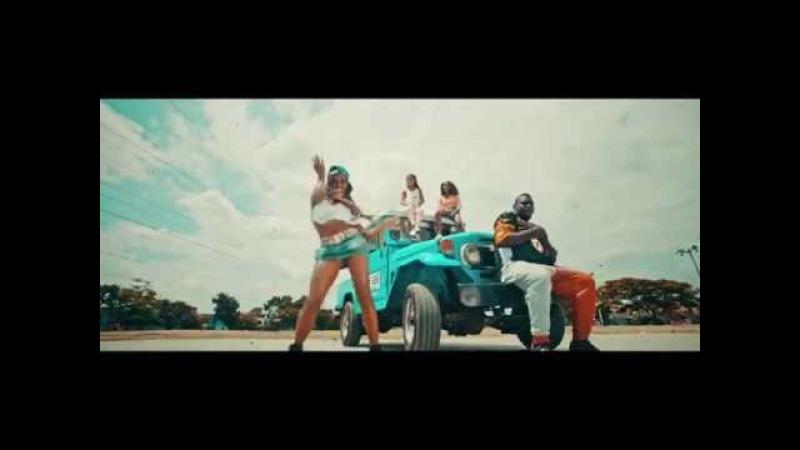 Un Beso (Video Oficial) - Anddy Caicedo Dj Sammy Barbosa