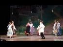 Кадриль бытовой танец