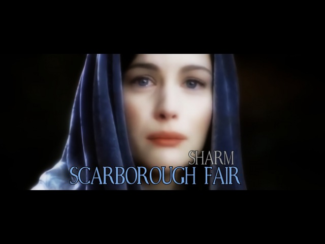 Sharm ~ Scarborough Fair (Patron Request - Cover)