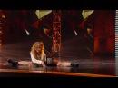 Танцы: Алиса Доценко (iFresh   – Серебро - Sexy Ass) (выпуск 4)