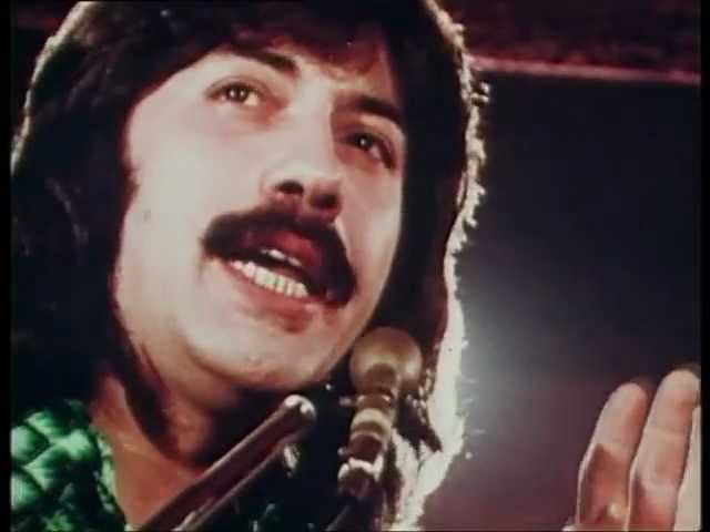 Tony Orlando Dawn Tie A Yellow Ribbon Round The Old Oak Tree 1973 HQ