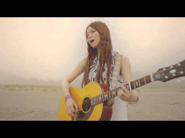片平里菜「amazing sky」Music Video