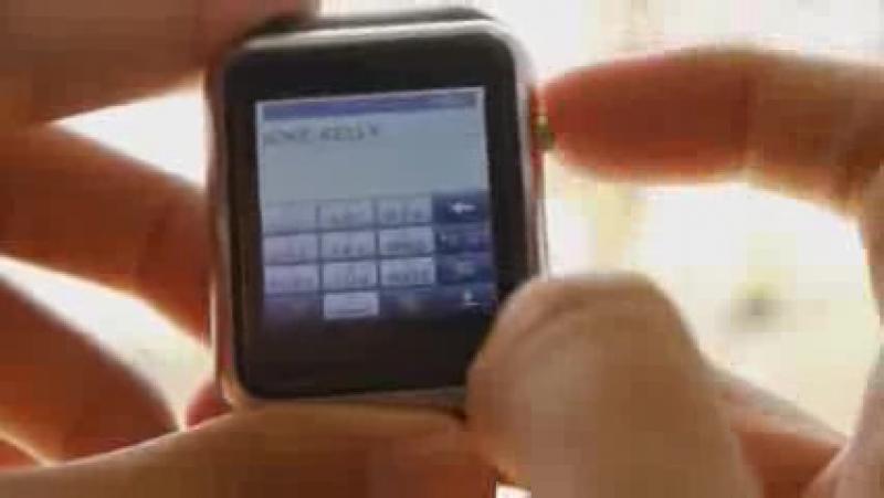 Часофон ZGPAX S79