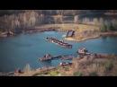 Чернобыль 30 с высоты птичьего полёта