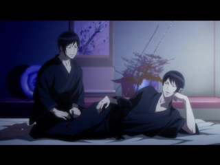 AniDub Makura no Danshi | Засыпающие красавцы 10 MVO