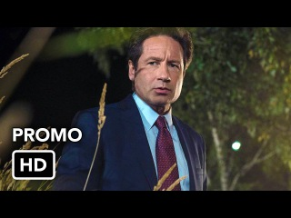"The X-Files 10x03 Promo ""Mulder and Scully Meet the Were-Monster"" (HD)"