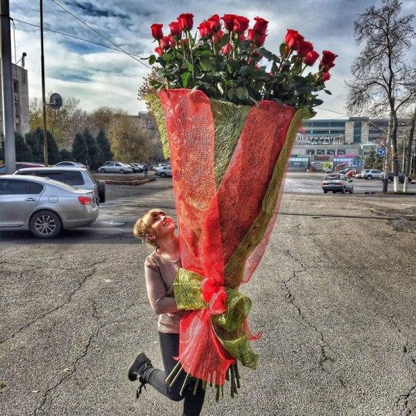 ненавязчивый, картинка сто рублей и одна роза гагарина