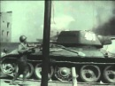 Tank T-34-76 model 1942/43