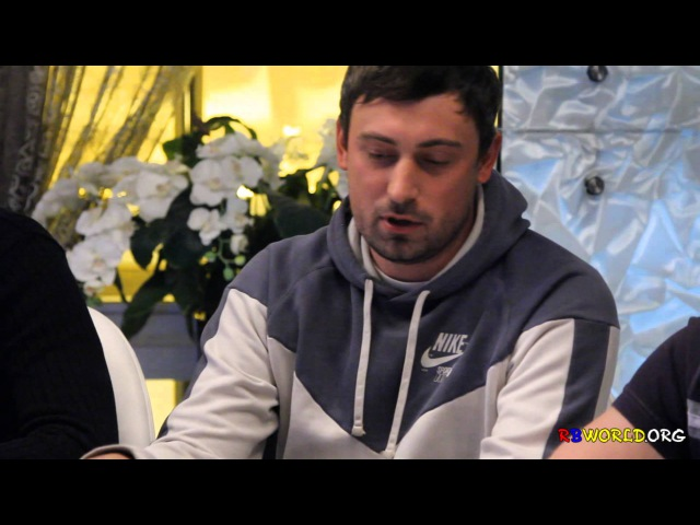 Трибуна в лицах №6 Алексей Романист Динамо Москва