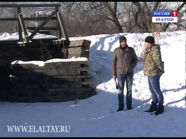 Житель села Алфёрова Олег Анохин удостоен медали МЧС России За спасение погибающих на воде