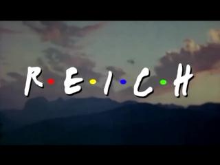 R.e.i.c.h friends, une serie du troisieme reich avec adolf hitler himmler goring