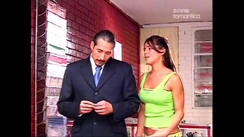 Сериал Дора на страже порядка (Dora la celadora) 058 серия