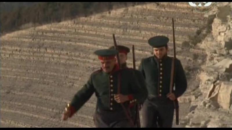 Neizv bitvy Rossii Mihaylovskoe 1840
