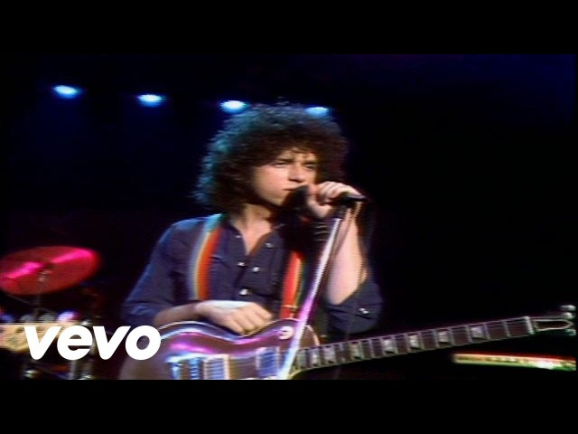 Toto Georgy Porgy Official Video
