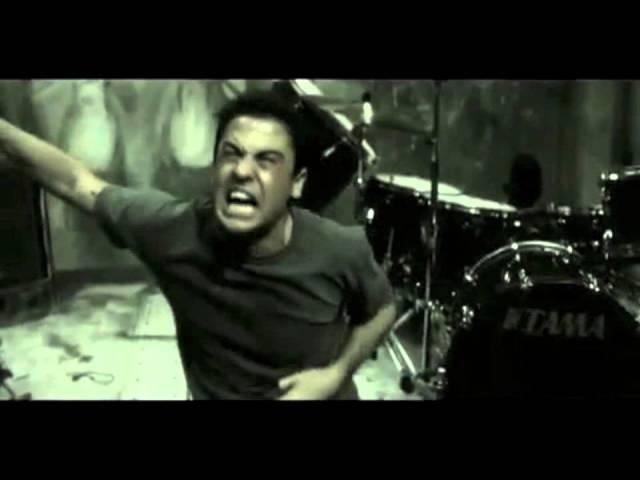 Korn Make Me Bad Backwards
