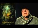 Книга джунглей. Интервью Андрея Давидяна об озвучании Короля Луи