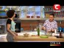 Как приготовить салат из грибов - Рецепт от Все буде добре - Выпуск 13 - 23.07.2012